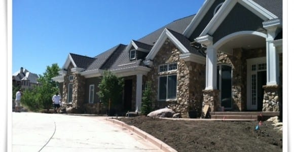 2012 Parade of Homes Update